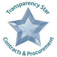 Transparency Star- Contracts and Procurement