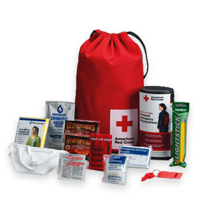 Emergency Preparation Kit