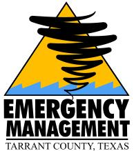 Emergency Management Tarrant County Texas