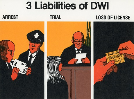 Image from DWI project by John B. Strait, 1986