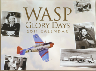 WASP Glory Days, 2011 Calendar