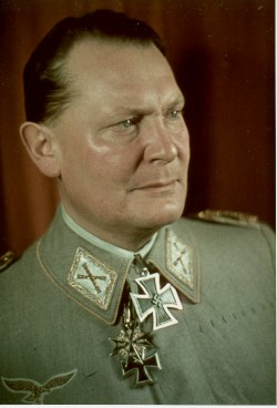 Reichsmarshall Herman Goring, undated