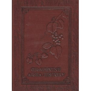 Book Cover Grapevine
