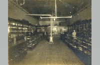 Wall's Drugstore, Grapevine, 1888 (017-003-525)