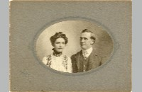 William and Emma Shaw (019-012-677)