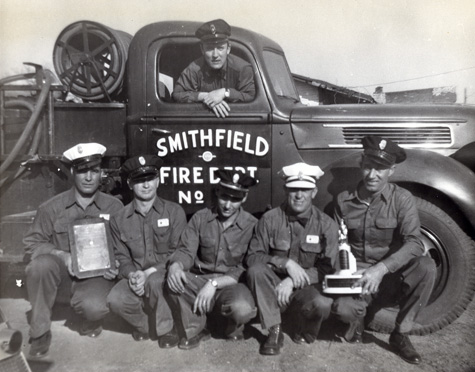 Smithfield Fire Department