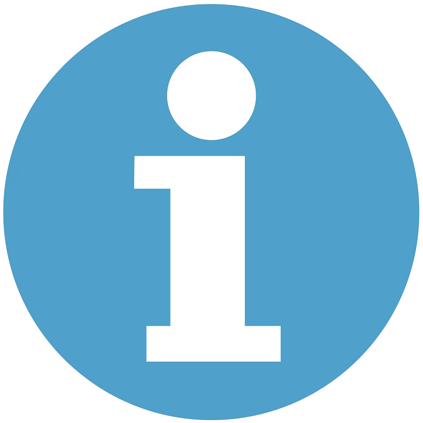 More Information Icon