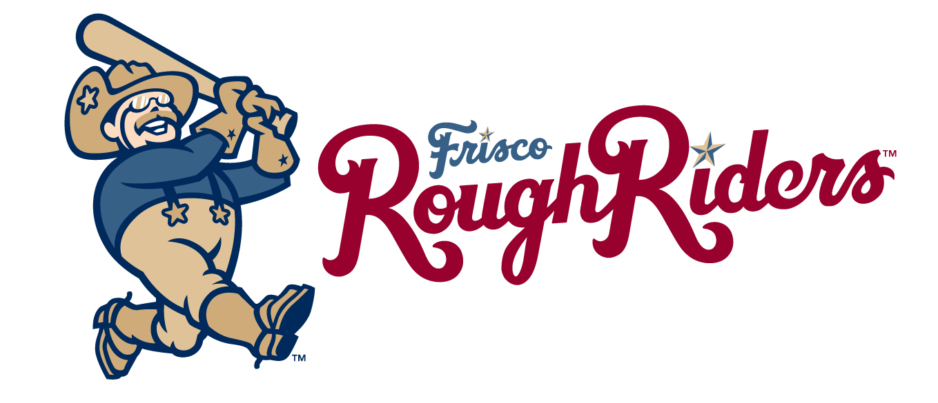 Frisco Rough Riders Logo