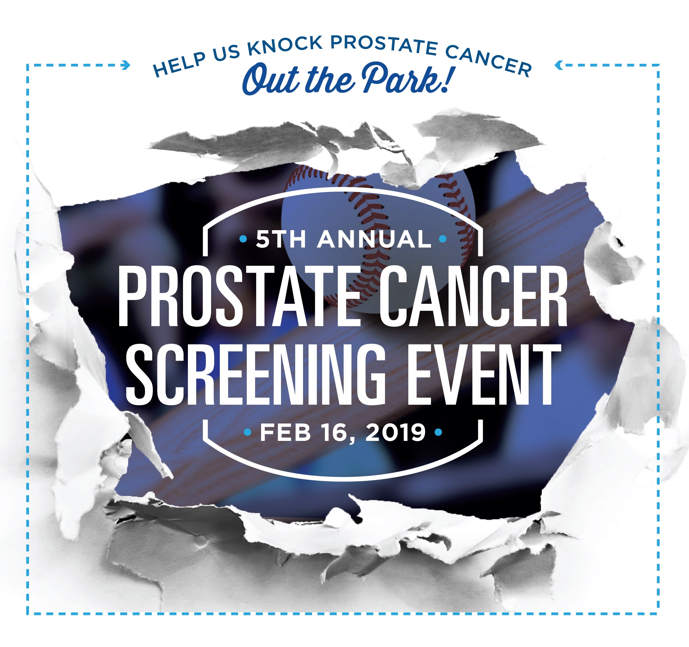 benefit prostate cancer event - HD2376×2232