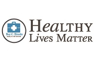 Healthy Lives Matter Logo