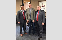 Commissioner Nguyen - Michael Klein - Judge Whitley
