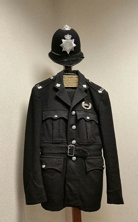 Constable 6 Uniform 1992-2012