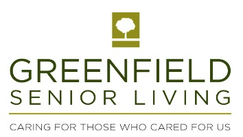 Greenfield Senior Living. Caring for those who cared for us.