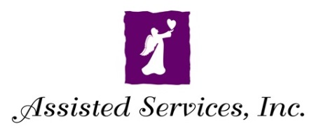 Assisted Services, Inc. Logo