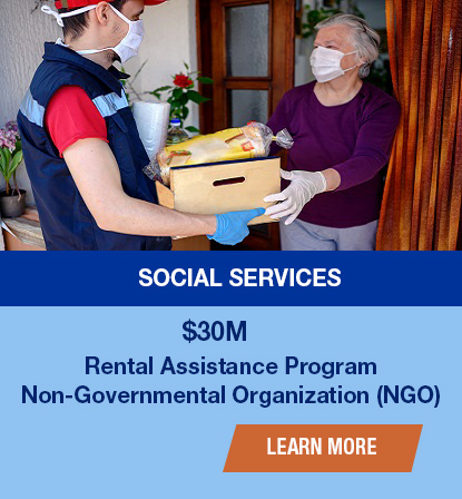 Care for Tarrant Social Services