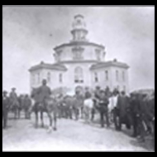 Historic Courthouse image 02
