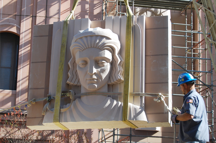 Removal_of_Old_Civil_Courts_Angel_heads_2
