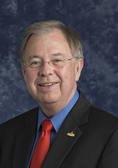 County Judge Glen Whitley