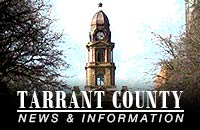 Tarrant County News and Information