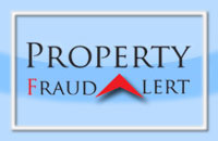Property Fraud Alert