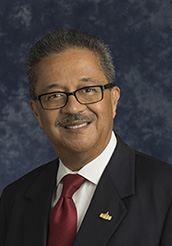 Commissioner Roy Charles Brooks