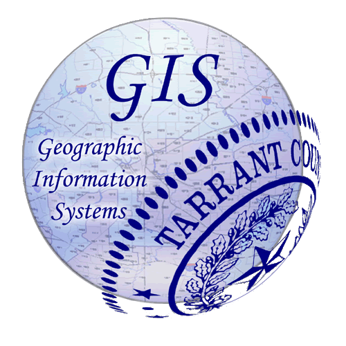 Geographic Information Systems Logo