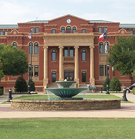 Southlake Subcourthouse