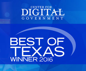 Best of Texas Winner 2016 Logo
