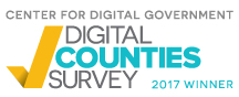 Digital Counties Survey image