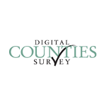 Digital Counties Survey Logo