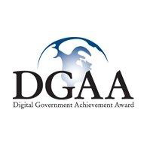 Digital Government Achievement Award Logo