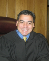 Judge Sergio De Leon