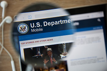 US Department Top Stories