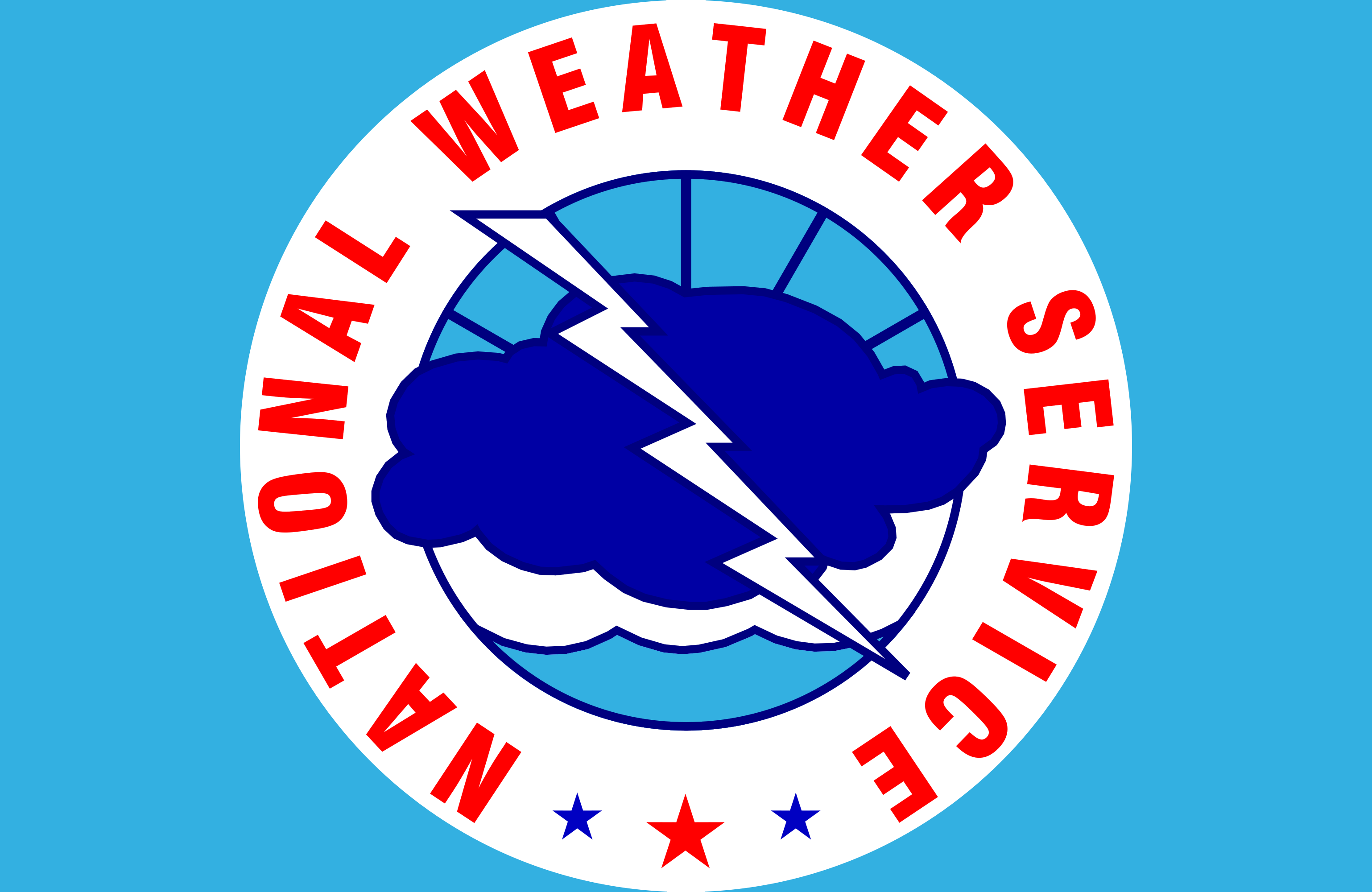 National Weather Service, U.S. Department of Commerce NOAA