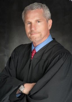 Judge Ralph Swearingin JP1