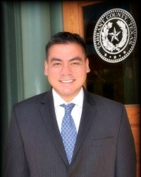 Judge Sergio DeLeon