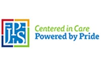 JPS Centered in Care Powered by Pride