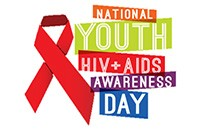 Natioinal Youth HIV+AIDS Awareness Day