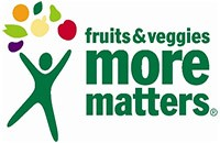 Fruits & Veggies, More Matters
