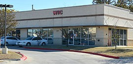 Euless WIC location